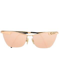 Ferre sunglasses Gianfranco Ferre Vintage