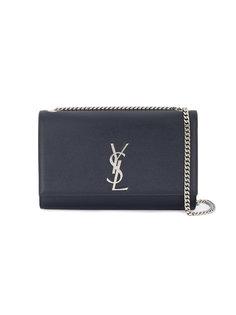 сумка через плечо с монограммой среднего размера Saint Laurent