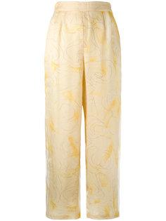 vintage pants  Giorgio Armani Vintage