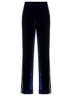 velvet trousers Reinaldo Lourenço