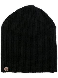 шапка ребристой вязки Lost & Found Rooms