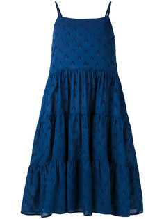 джинсовое платье Chinti And Parker