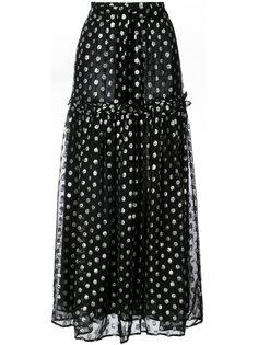 длинная юбка Sebastian Dodo Bar Or