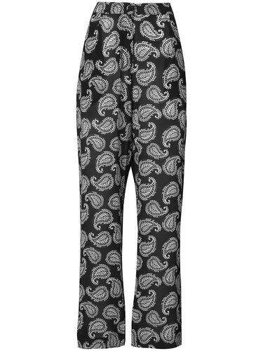 брюки 'Jett' с принтом пейсли Dodo Bar Or