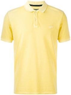 классическая рубашка-поло Woolrich