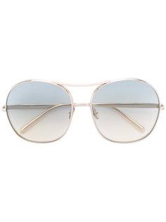 солнцезащитные очки Nola Chloé