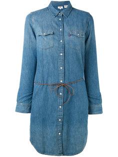 джинсовое платье-рубашка Levis Levis®