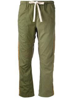 укороченные брюки Freecity