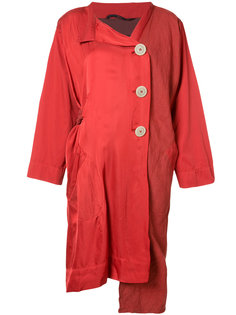 асимметричная куртка Vivienne Westwood