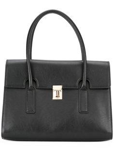 классическая сумка-тоут Paul Smith