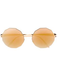 солнцезащитные очки VERUSCHKA Mykita
