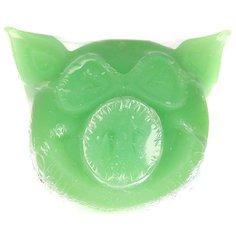 Парафин Pig New Pig Head Wax Green