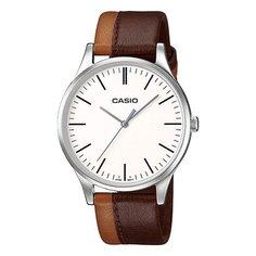 Кварцевые часы Casio Collection mtp-e133l-5e Brown