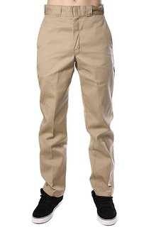 Штаны Dickies 874 Work Pant Khaki