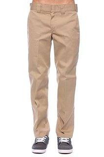 Штаны Dickies Slim Straight Work Pant Khaki