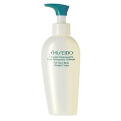 SHISEIDO Масло для безупречного очищения кожи 150 мл