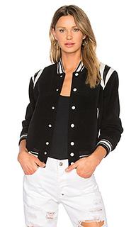 Куртка бомбер kenny - NSF
