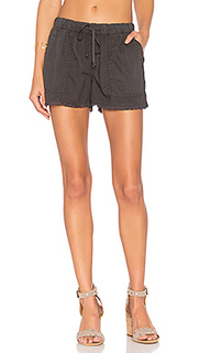 Frayed ham pocket short - Bella Dahl