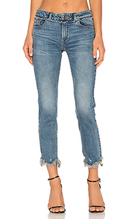 Укороченные прямые джинсы mara - DL1961