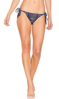 Низ бикини с завязками по бокам hard summer - Beach Bunny