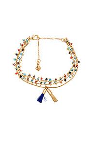 Beaded tri-layer bracelet - Rebecca Minkoff