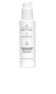 Очищающее масло remarquable - Patyka