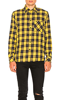 Sten block check button down - Nudie Jeans