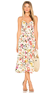 Платье pretty woman - Yumi Kim