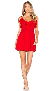 "Delaney 16"" dress - Susana Monaco"