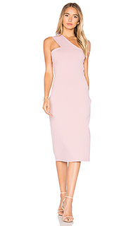 Платье с одним плечом tina - Susana Monaco