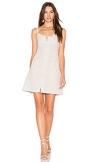 Короткое платье saltillo - Cleobella