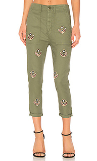 The slouch army pant - The Great