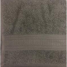 Полотенце махровое Mixandsleep 50*90/500 г/м2, TAC, кофе