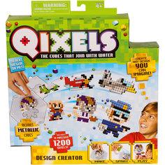 QIXELS Набор для творчества Дизайнер Spin Master