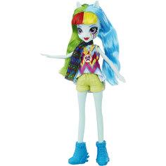 """Кукла """"Легенда Вечнозеленого леса"""", B6477/B7527, My little Pony, Hasbro"""
