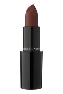 Помада для губ Lipstick Matte, Black Tulip Sergey Naumov