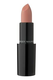 Помада для губ Lipstick Matte, Pale Blush Sergey Naumov