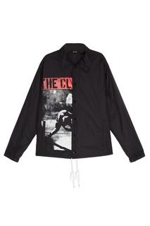 Куртка No.21