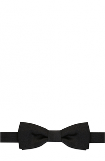 Шелковый галстук-бабочка Dolce & Gabbana