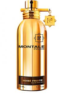 Парфюмерная вода Boise Fruite Montale