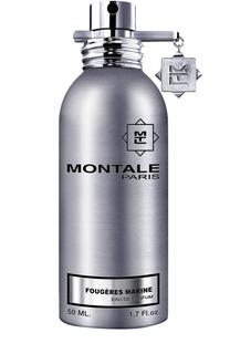 Парфюмерная вода Fougeres Marine Montale