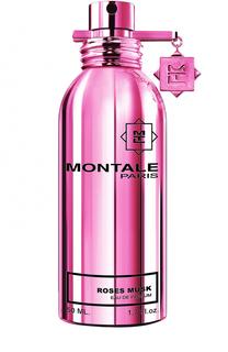 Парфюмерная вода Roses Musk Montale