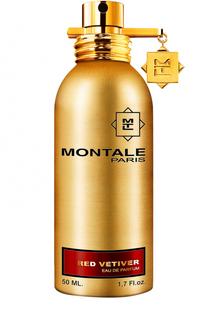 Парфюмерная вода Red Vetiver Montale