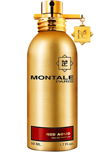 Парфюмерная вода Red Aoud Montale