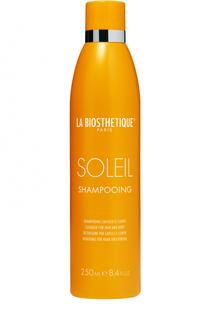 Шампунь c защитой от солнца La Biosthetique