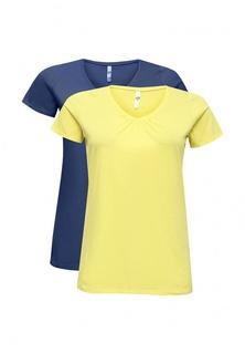 Комплект футболок 2шт. Evans