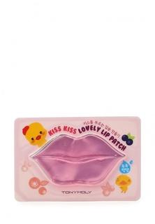 Маска для губ Tony Moly
