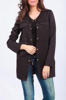 пальто Nero su Bianco