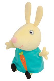 "Игрушка ""Ребекка с морковкой"" Peppa Pig"