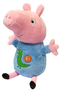 "Мягкая игрушка ""Джордж"" Peppa Pig"